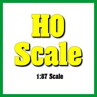 OO/HO Scale
