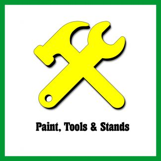 Paint & Tool Stands